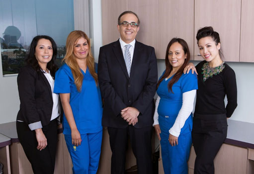 TMJ clinic in los angeles